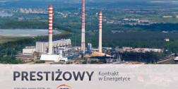 Prestiżowy Kontrakt - Dolna Odra - Grupa Wolff dla PGE