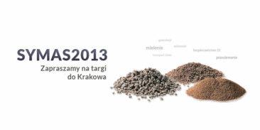 Symas 2013 Targi