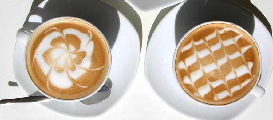 Zapraszamy na kawę - Grupa Wolff