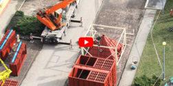 FILM – odbudowa instalacji odpylania w Elektrowni Turów po poważnej awarii przemysłowej