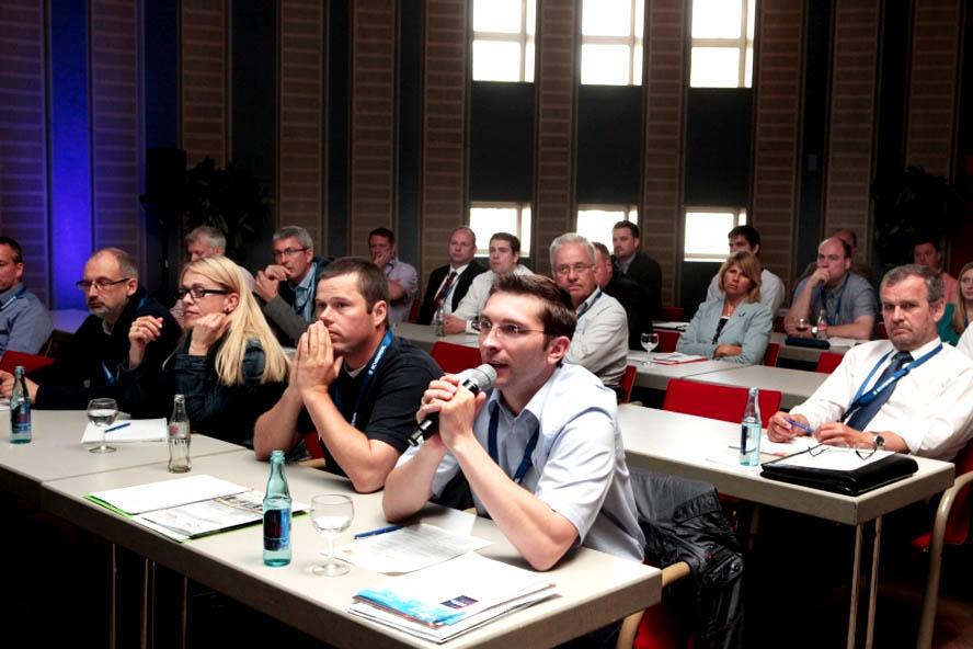 Drugi dzień konferencji INDEX-ATEX