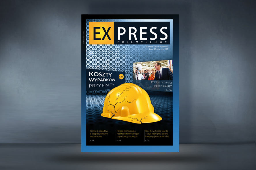 Express Przemysłowy - wydanie 2.