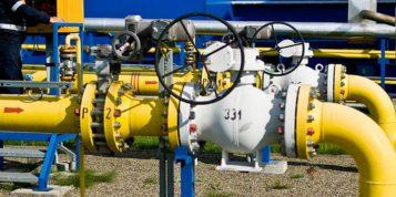 DZPW dla sieci gazu ziemnego