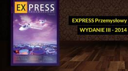 EXPRESS Przemysłowy WYDANIE III - 2014