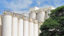 Ocena ryzyka dla instalacji przyjęcia, magazynowania i transportu mąki
