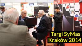 Targi SyMas - Kraków 2014