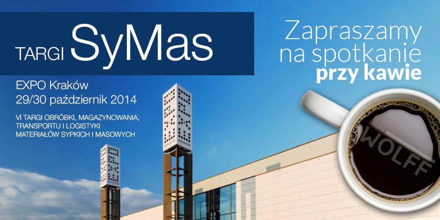 Symas 2014 Kraków