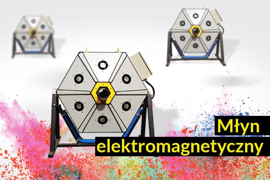 Innowacyjna technologia prosto z Polski