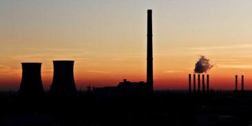 Powykonawcza Ocena ryzyka wybuchu dla przenośników ślimakowych w elektrowni