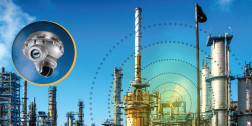 Detekcja gazów - wykrywaj wycieki gazów