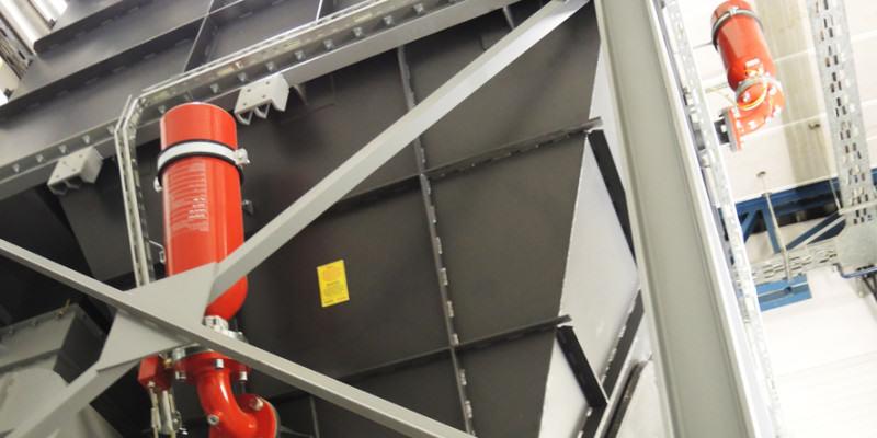 Inwestycja w instalacje odpylania – jak się do tego zabrać?