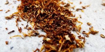 Płytki bezpieczeństwa dla instalacji do produkcji tytoniu