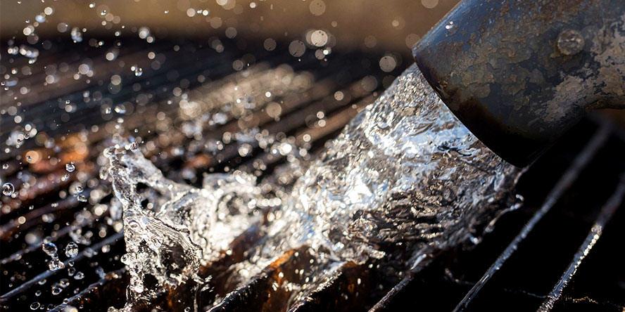 Dostawa zaworów oddechowych dla Stacji Uzdatniania Wody