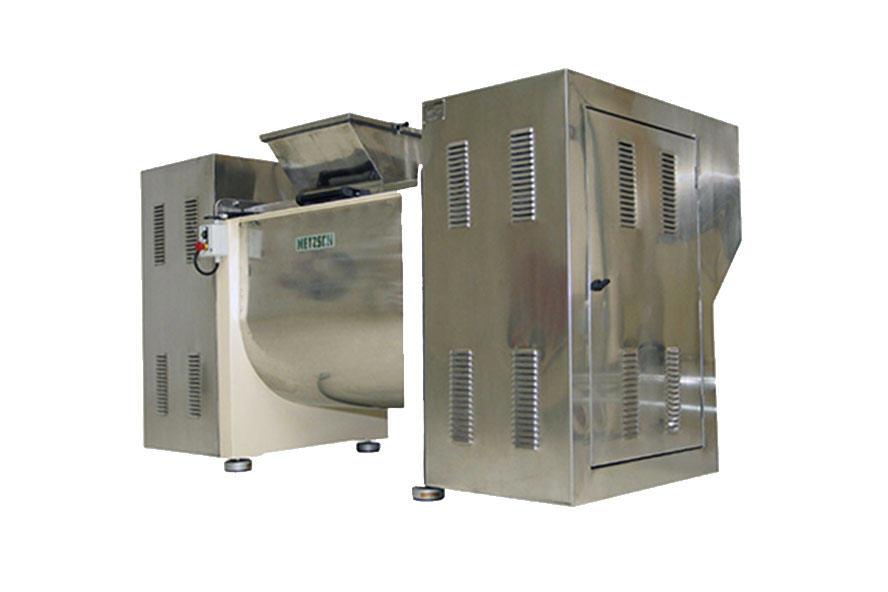 Maszyny do produkcji czekolady