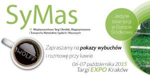 SyMas 2015 Kraków