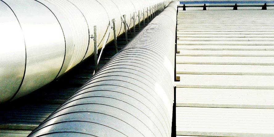 Zaprojektowanie i wykonie instalacji wentylacyjnych dla zakładu produkującego armaturę i galanterię sanitarną