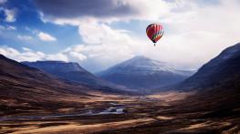 Płytki zabezpieczające zbiorniki paliwa w układzie sterowania dla balonów stratosferycznych
