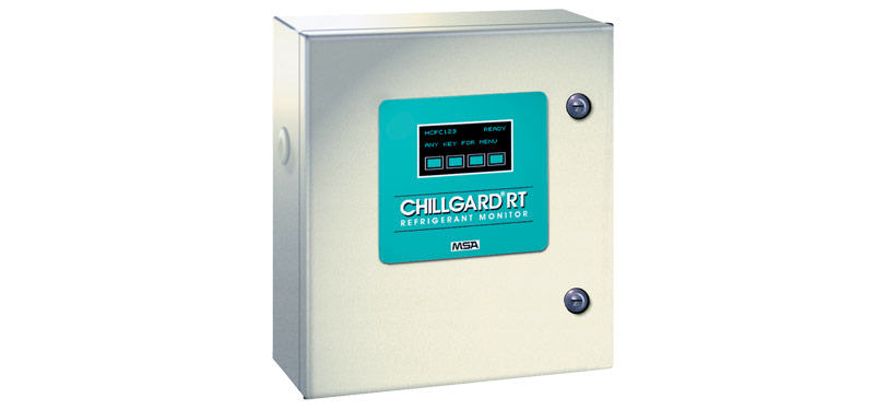 CHILLGARD® RT