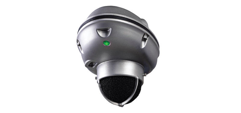 Surveyor – ultradźwiękowy detektor wycieków gazu