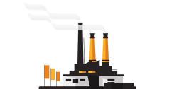 Wymiana i rozbudowa kilku układów centralnego odkurzania dla klienta z branży energetycznej