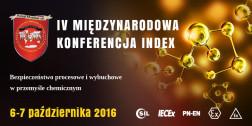 IV Międzynarodowa Konferencja INDEX