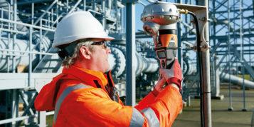 Rodzaje czujników – stacjonarne systemy detekcji gazu i płomienia