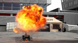 GRUPA WOLFF na CHEM-SAFETY-EXPO