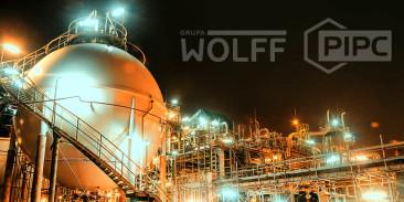 GRUPA WOLFF Członkiem Polskiej Izby Przemysłu Chemicznego (PIPC)