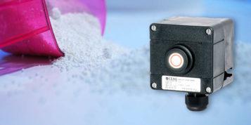 Kasety sterownicze w wykonaniu EX do pracy w pyłowej strefie zagrożenia wybuchem