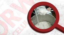 Ocena Ryzyka Wybuchu dla linii technologicznej do produkcji pieluszek dla dzieci