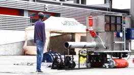 Pokazy wybuchów GRUPY WOLFF w Teleexpressie - dowiedz się o nich więcej