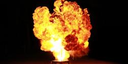 Ocena ryzyka wybuchu a problemy zapewnienia bezpiecznej produkcji w warunkach zagrożenia wybuchem – część 2