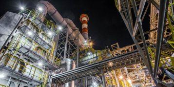 Dostawa części zamiennych zaworów bezpieczeństwa dla jednego z największych koncernów naftowych