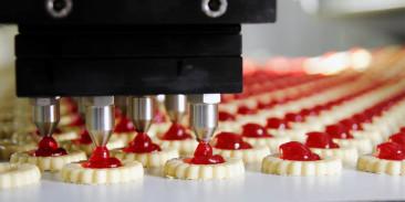 Wyłączniki bezpieczeństwa do pracy w strefie zagrożenia wybuchem u producenta ciastek