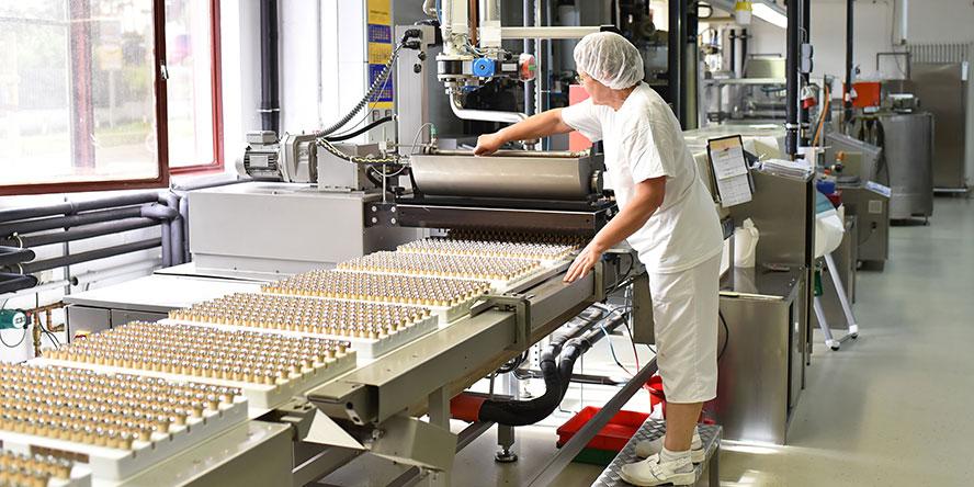 Ocena Ryzyka Wybuchu dla producenta wyrobów cukierniczych