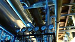Inwentaryzacja i aktualizacja instalacji oraz obiektów produkcyjnych dla producenta gazów przemysłowych i specjalnych