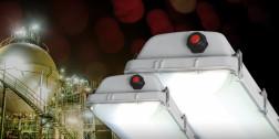 Dlaczego warto wybrać technologię LED w strefach EX?