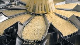 Kompleksowe zabezpieczenie przeciwwybuchowe nowo dostarczonej linii przyjęcia i magazynowania sypkich produktów spożywczych