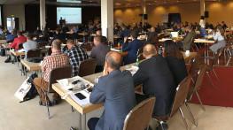 Bezpieczeństwo procesowe i wybuchowe w przemyśle chemicznym i pokrewnych przedmiotem dyskusji podczas tegorocznej konferencji INDEX - relacja z wydarzenia
