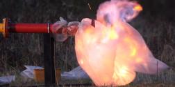 Wybuch w rurociągu – deflagracja, detonacja i detonacja niestabilna a dobór przerywacza płomienia [FILM]