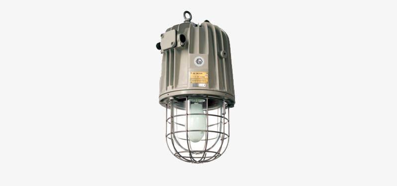 Oprawy oświetleniowe natynkowe, zwieszane, projektory i naświetlacze w wykonaniu przeciwwybuchowym