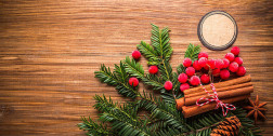 GRUPA WOLFF życzy na Święta!