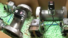 Ciśnieniowa śluza komorowa jako alternatywa dla dozownika celkowego