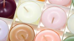 Płytki bezpieczeństwa i zawór oddechowy dla producenta świeczek