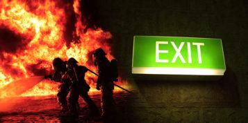 Ewakuacja jako priorytetowe zadanie ratownicze - część 2