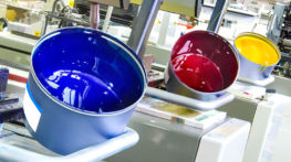 Klasyfikacja SEVESO dla producenta farb i lakierów