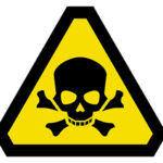 Gazy toksyczne