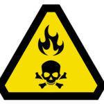 Kombinacja gazów toksycznych iwybuchowych
