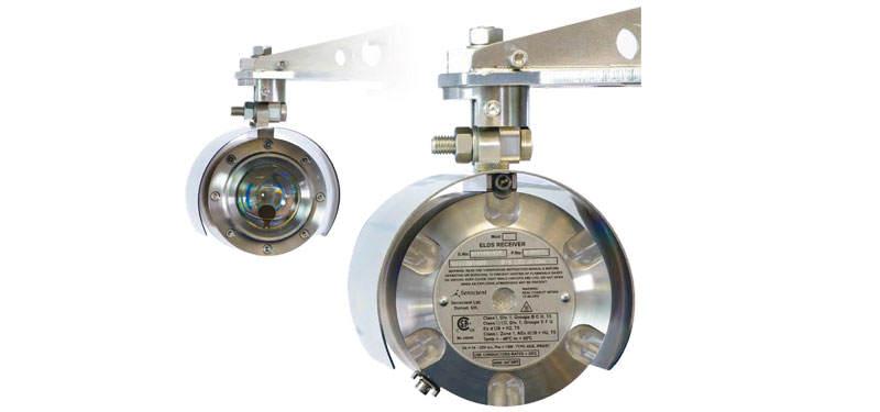 Senscient ELDS™ – Laserowy detektor otwartej śceżki
