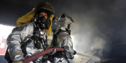 Wybór technologii detekcji płomienia w zależności od rodzaju pożaru